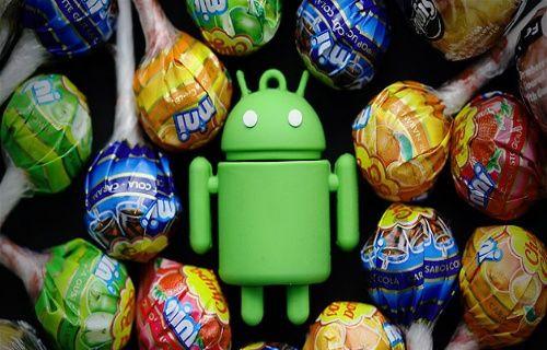 Android 5.0.1 Lollipop Nexus cihazlara ne zaman gelecek?