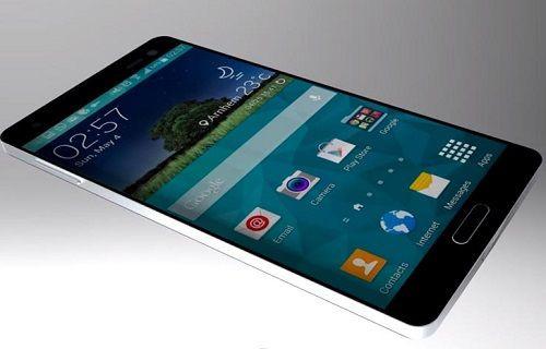 Galaxy S6'nın özellikleri AnTuTu'da göründü