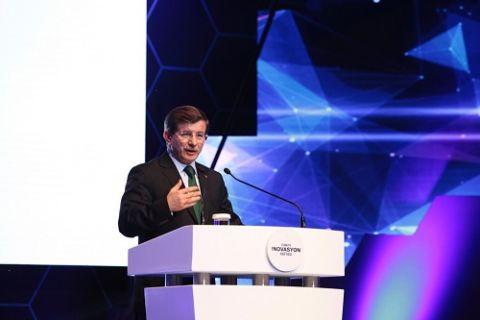 Başbakan Ahmet Davutoğlu, İnovasyon kelimesi yerine Türkçe isim önerdi