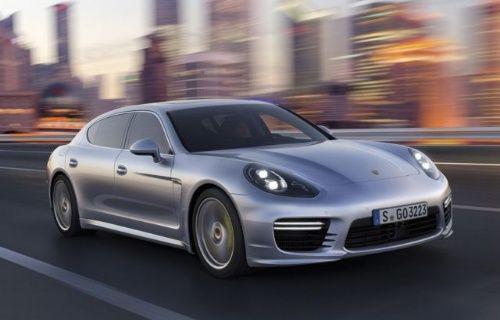 Porsche Panamera Exclusive Serisi yok sattı!