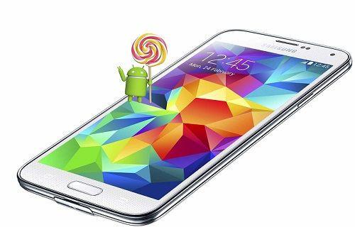 Android 4.4.2 ve Android 5.0 yüklü Galaxy S5'in performans karşılaştırması