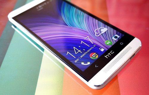 HTC One M7 kullanıcıları ocak sonuna kadar Android 5.0 almaya başlayacak