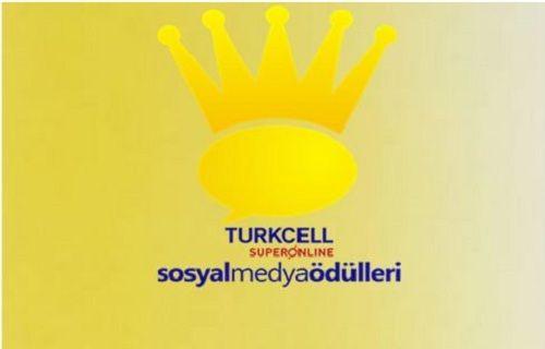 Turkcell Superonline Sosyal Medya Ödülleri sahiplerini buldu