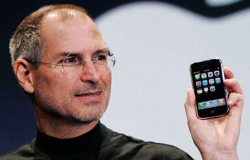 Apple'ın 2007'den bu yana iPhone'lar için kullandığı sloganlar