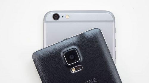 Apple iPhone 6S ve Galaxy S7'de çift kamera kullanılabilir