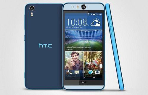 Özçekim odaklı HTC Desire Eye ülkemizde satışa sunuldu
