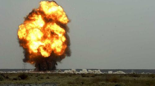 Hackerlar Erzincan'daki petrol boru hattını patlattı