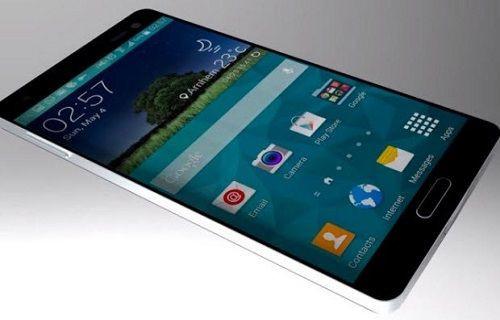 İddia: Galaxy S6'ya ait ilk görüntü yayınlandı