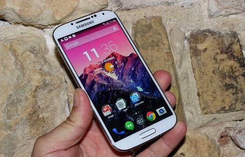 Samsung Galaxy S4 GPE için Android 5.0 yayınlandı