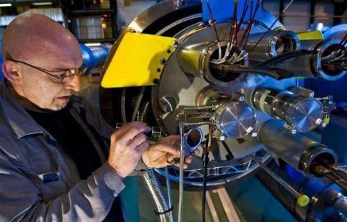 Büyük Hadron Çarpıştırıcısı tekrar çalıştırılacak