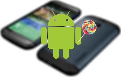 HTC, Android 5.0 güncellemesini beklenenden daha önce dağıtabilir