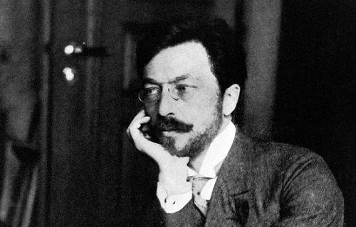 Google, Wassily Kandinsky'nin doğum gününü kutladı