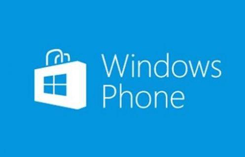 Windows Phone Store'a yeni uygulamalar geldi!