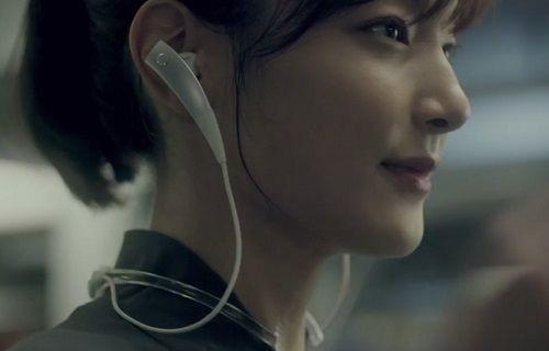 Samsung, Gear Circle kulaklık için tanıtım videosu yayınladı