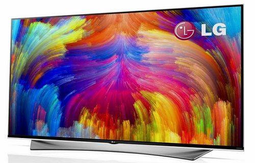 LG, Quantum Dot teknolojili 4K TV'ler duyurmaya hazırlanıyor