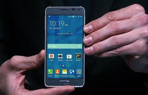 Samsung Galaxy A7'nin özellikleri onaylandı