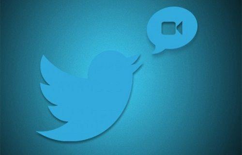 Twitter otomatik video oynatma özelliğini test ediyor