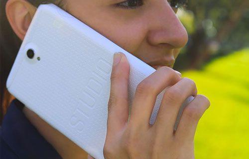 İşte dünyanın ilk 7 inç akıllı telefonu