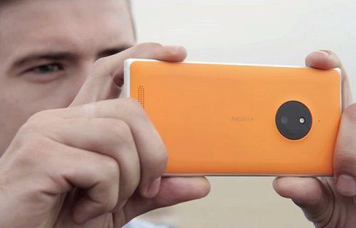 Microsoft Lumia Denim güncellemesini Avrupa'da başlattı