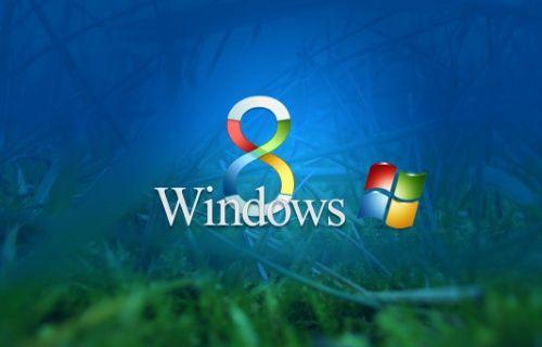 Windows 8'de gizli dosyaları gösterme seçeneği nasıl açılır?