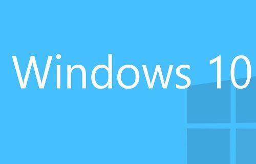 Windows 10 rekor kırdı!