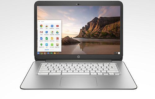 HP, Chromebook hattına dokunmatik ekranlı yeni bir model ekledi