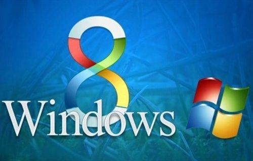 Windows 8'deBilgisayarı YenilemeveBilgisayarı Sıfırlamaçalışmıyor?