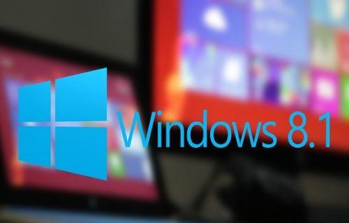 Windows 8.1 'Driver Power State Failure' hatası nasıl çözülür?