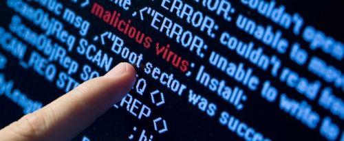 1. Siber Dünya Savaşı başladı