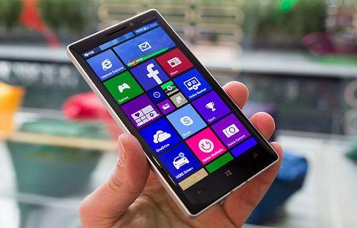 Güncelleme sonrası Lumia 930'un kamera performansı