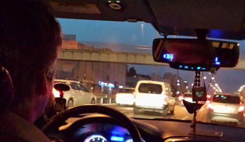 2014'te kaç saatimizi trafikte geçirdik?