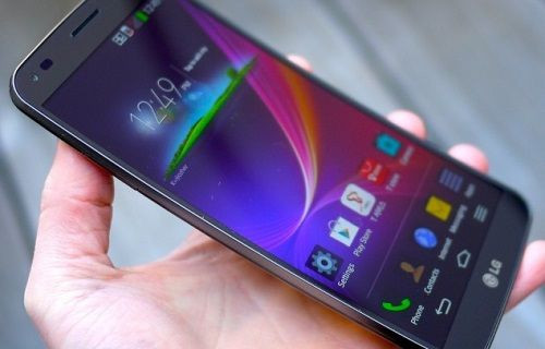 LG G Flex 2'de Snapdragon 810'a yer verilecek