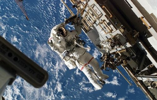 Rusya, ISS'e rakip kendi uzay istasyonunu mu yapıyor?