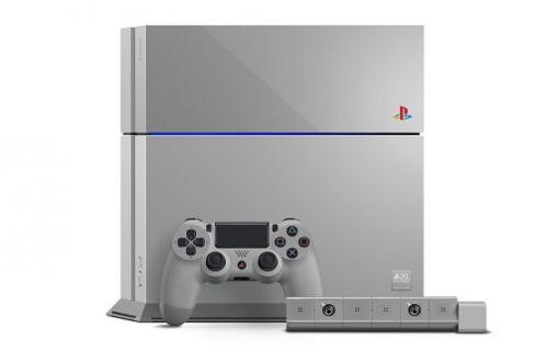 Sony, PlayStation 4 için en iyi oyunları tanıttı [Video]