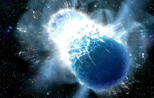 'Ölüm yıldızı HIP 85605' Dünya'yı tehdit ediyor!