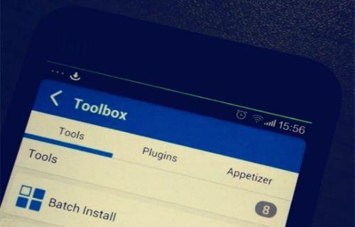 All-In-One Toolbox (29 Tools) Sistem Optimizasyon ve Önbellek Temizleme Uygulaması
