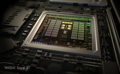 Performans canavarı Nvidia Tegra X1'in Unreal Engine 4 üzerinde nasıl çalışıyor? [Video]