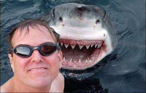 Selfie ders programına girdi!