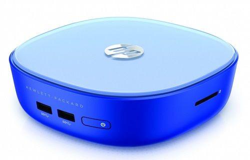 CES 2015: HP'den mini bilgisayarlar