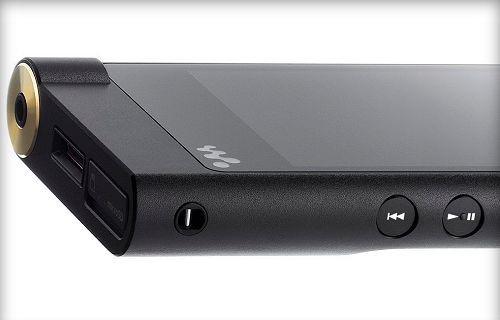 CES 2015: Walkman efsanesi Sony ZX2 ile geri döndü ama biraz pahalı!!!