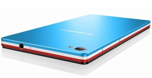 Lenovo'nun tanıtacağı akıllı telefonlar sızdırıldı