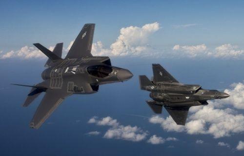 F-35 savaş uçakları silahsız kaldı! Ortada bir komplo mu var?