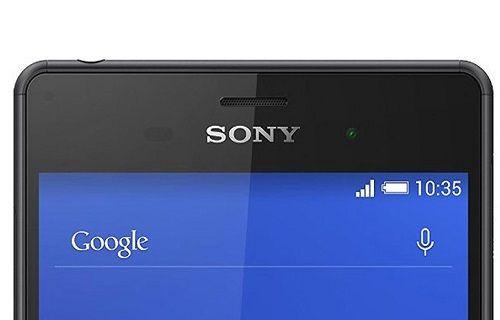 Sony Xperia Z4 cephesinden yeni bilgiler geldi