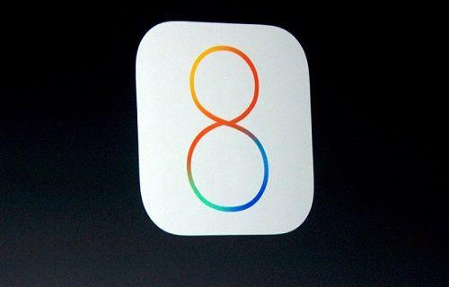 Apple, iOS 8'in son kullanım oranını açıkladı