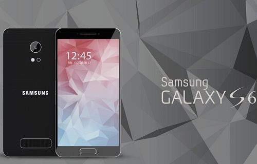 Galaxy S6 hakkında yeni bilgiler: 64-128GB depolama, yeni parmak izi sensörü ve dahası...