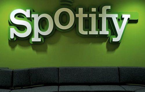 Spotify 60 milyon aktif kullanıcıya erişti