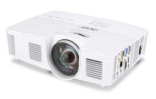 Acer'dan eğitim için güvenilir, kısa mesafeli yeni S1 Projektörler