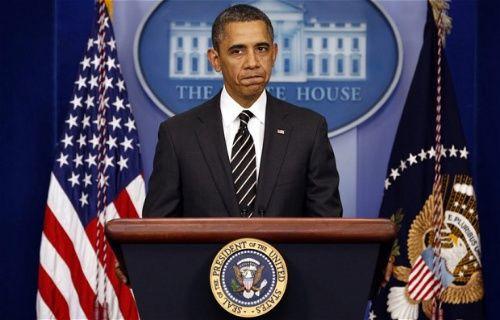 ABD Başkanı Obama'dan siber güvenlik uyarısı!