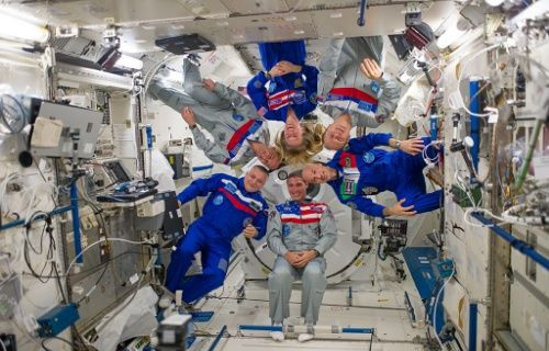 Uluslararası Uzay İstasyonundaki zehir sızıntısı panik yarattı!