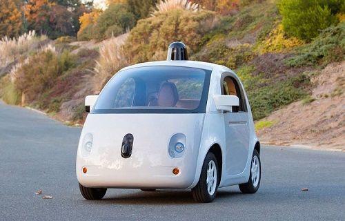 Google sürücüsüz giden araba için dünya devleriyle masaya oturuyor